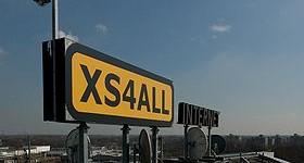 Teksten voor XS4ALL