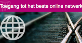 Online campagne XS4ALL