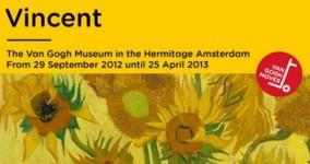 Jaarverslag 2012 Van Gogh Museum
